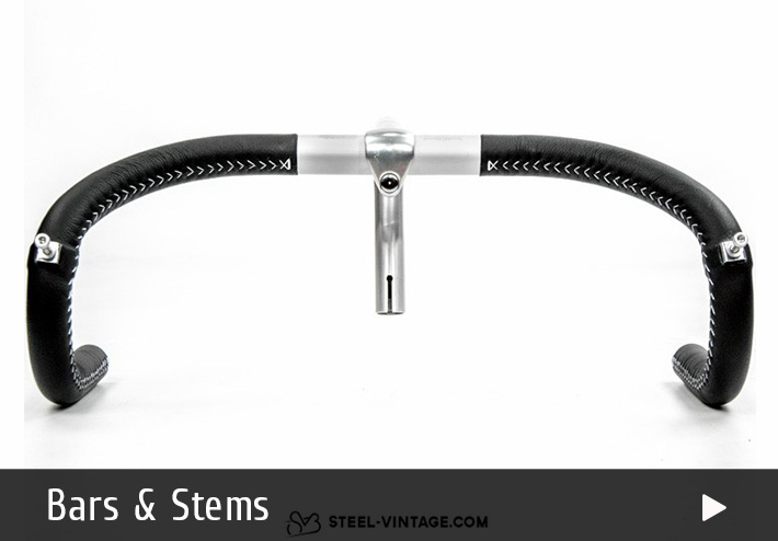 Stems & Bars for Vintage Bicycles Online