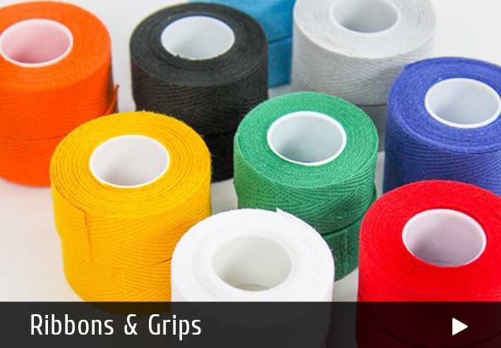 Ribbons & Grips for Vintage Bicycles Online