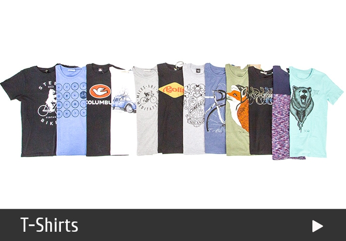 Buy Cycling T-Shirts for Cyclists Online