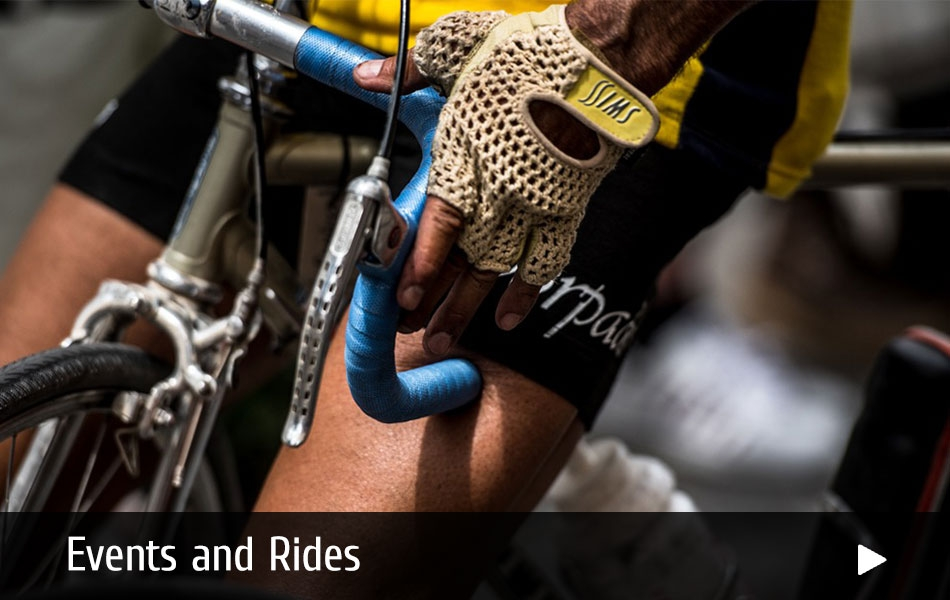Events and Rides SVB cafe